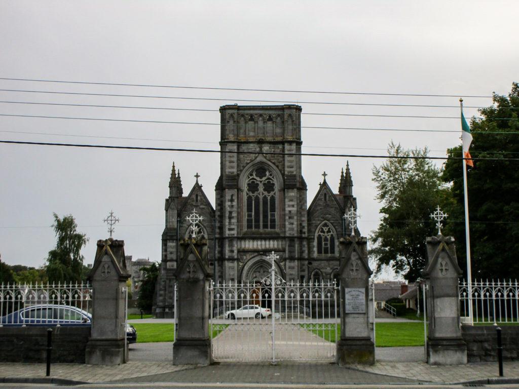 Kirche von Saint John, Kilkenny