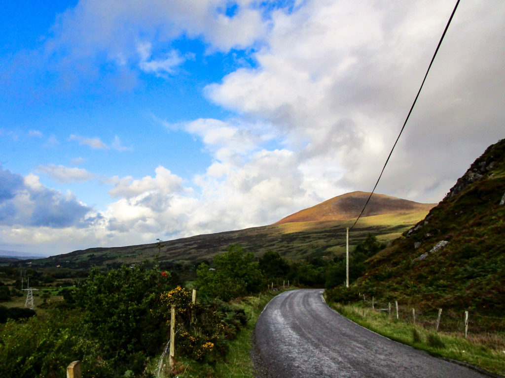 Unterwegs in Killarney