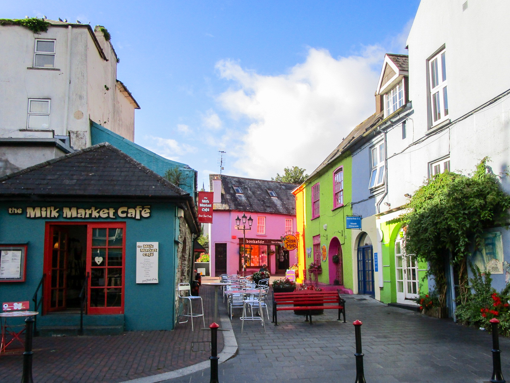 Kinsale - one of my favourite photos!